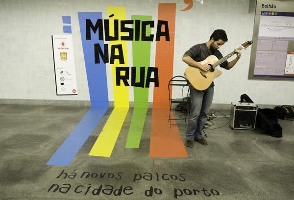 Música na Rua